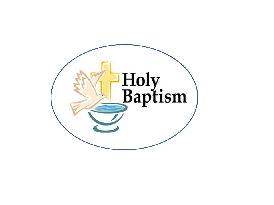 Congregation supports Family Baptism