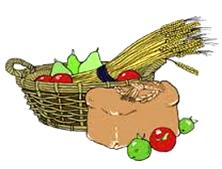 Successful Harvest Supper