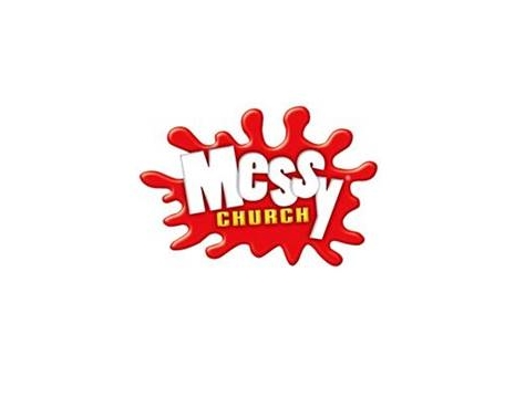 Messy Church celebrates Mothers Day